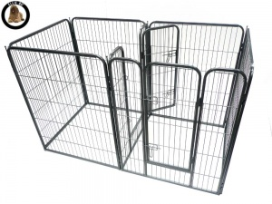 Ellie-Bo Heavy Duty 7 Piece Puppy Pen 100cm High