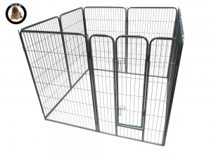 Ellie-Bo Heavy Duty 8 Piece Puppy Pen 120cm High