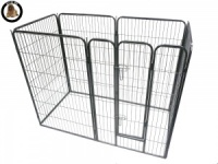 Ellie-Bo Heavy Duty 6 Piece Puppy Pen 120cm High