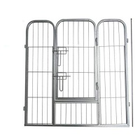 Ellie-Bo Heavy Duty Puppy Pen 120cm High Door Panel