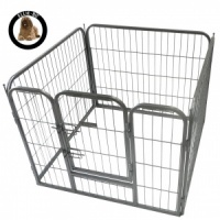 Ellie-Bo Heavy Duty 4 Piece Puppy Pen 80cm High