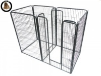 Ellie-Bo Heavy Duty 7 Piece Puppy Pen 120cm High